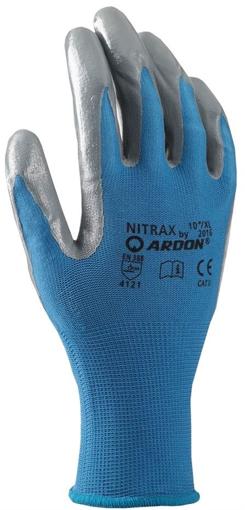 Obrázek z ARDON NITRAX Pracovní rukavice