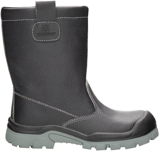 Obrázek z ARDON TIBIA S3 NM Pracovní obuv zimní