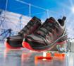 Obrázek z ARDON VISPER S1 RED Pracovní obuv