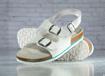 Obrázek z ARDON MERKUR Pracovní sandále bílé