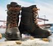 Obrázek z Firsty FIRWIN LB S3 Pracovní obuv
