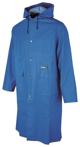 Obrázek z ARDON AQUA 106 Nepromokavý plášť modrý