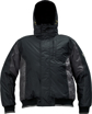 Obrázek z Červa DAYBORO PILOT Pracovní bunda zimní černá / antracit