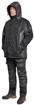 Obrázek z Červa DAYBORO Pracovní bunda zimní černá / antracit