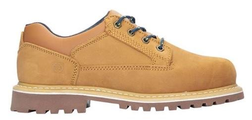 Obrázek z Ardon FARM LOW OB žlutá Pracovní obuv