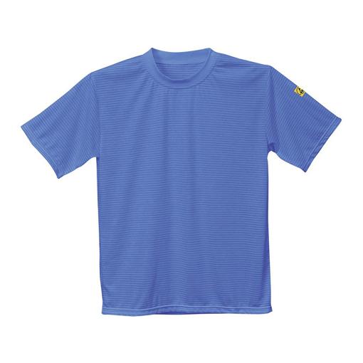 Obrázek z Portwest AS20 ESD Antistatické tričko modré