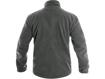 Obrázek z CXS OTAWA Pánská fleecová bunda šedá
