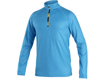 Obrázek z CXS MALONE Pánská mikina / tričko modrá