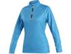 Obrázek z CXS MALONE Dámská mikina / tričko modrá