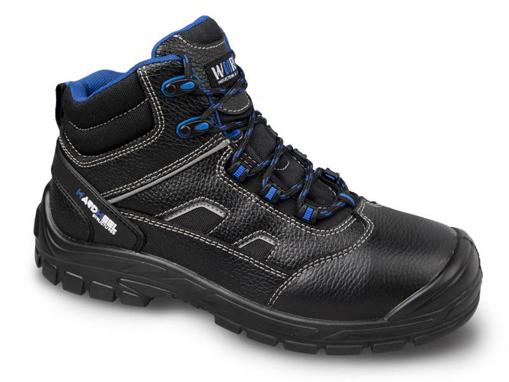 Obrázek z VM BRUSEL 2880-S1 Pracovní obuv