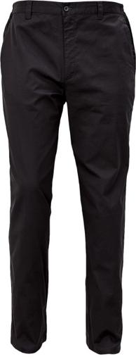 Obrázek z Cerva LAGAN Pánské kalhoty do pasu černé