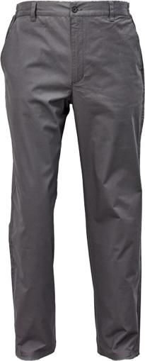 Obrázek z Cerva LAGAN Pánské kalhoty do pasu šedé