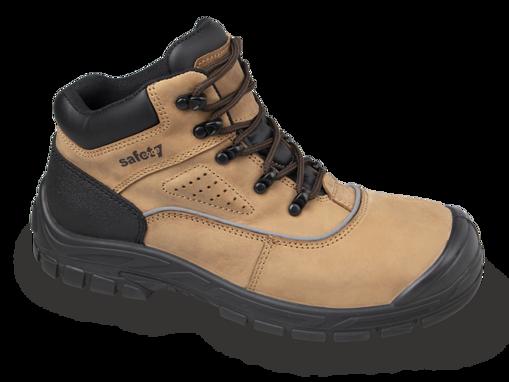 Obrázek z VM DAMASK 2760-S3 Pracovní bezpečnostní obuv