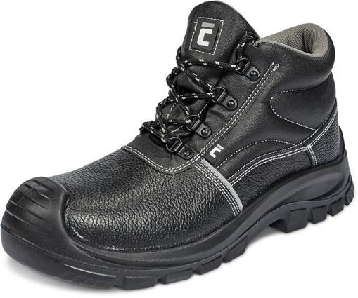Obrázek z RAVEN XT MF S3 SRC Pracovní kotníková obuv