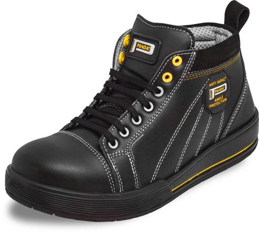 Obrázek z PANDA KIPSI MF S3 SRC Pracovní kotníková obuv