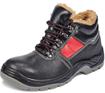 Obrázek z Fridrich & Fridrich JENA SC-03-012 S3 CI SRC Pracovní kotníková obuv