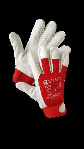 Obrázek z BAN ZITA 03052 Kombinované pracovní rukavice