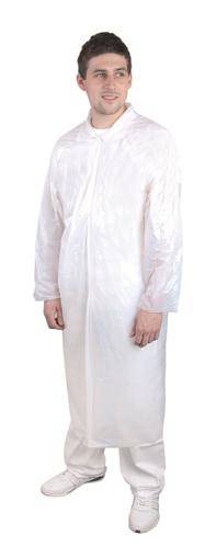 Obrázek z Ardon PE STEVE Ochranný plášť ( bal. 10ks )