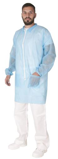 Obrázek z Ardon SPP PEPE Ochranný plášť modrý