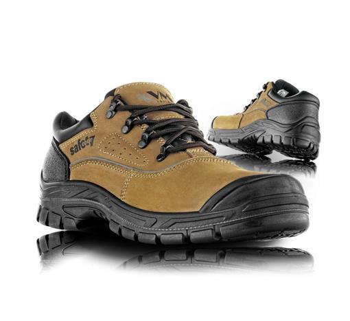 Obrázek z VM ASTANA 2765-S3 Pracovní bezpečnostní obuv