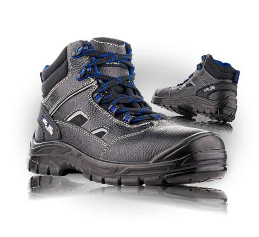 Obrázek z VM BRUSEL 2880-01 Pracovní obuv