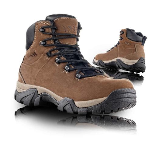 Obrázek z VM DETROIT 4990-40 Outdoor obuv