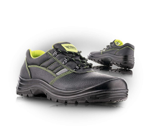 Obrázek z VM GÖTEBORG 3285-01 Pracovní obuv