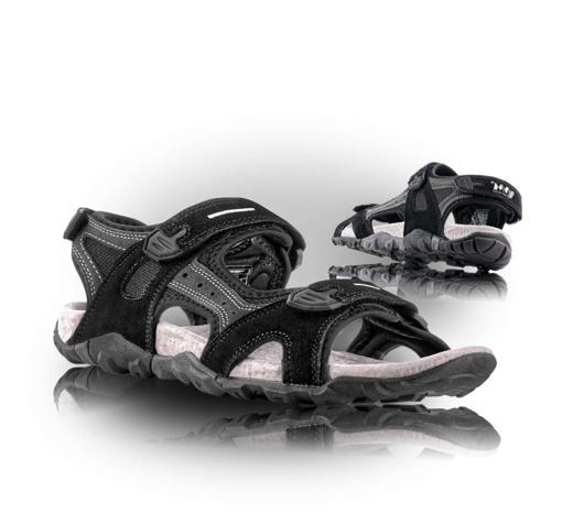Obrázek z VM HONOLULU 4125-60 Pracovní sandál