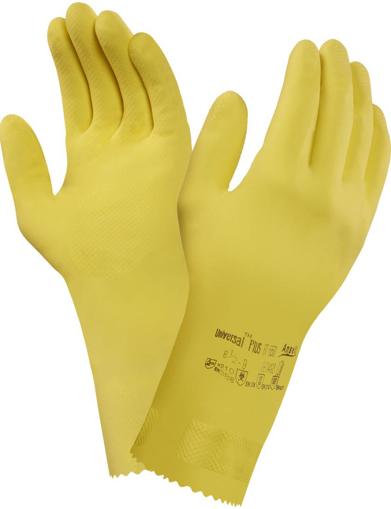 Obrázek z Ansell Universal Plus 87-650 Pracovní rukavice