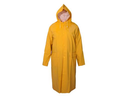 Obrázek z CXS DEREK Nepromokavý plášť žlutý
