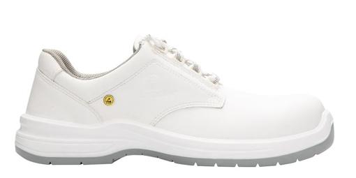 Obrázek z ARDON ARLOW WHITE S2 ESD Pracovní obuv