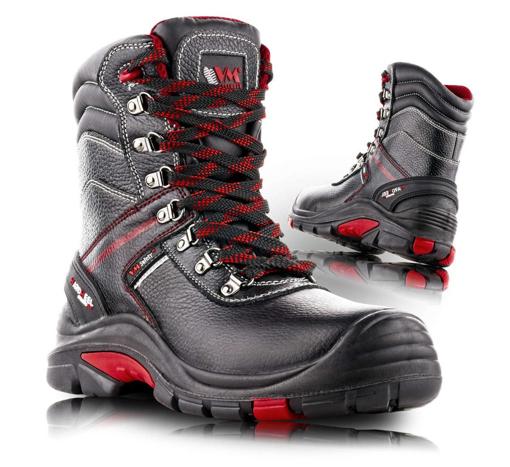 Obrázek z VM LEEDS 5090-S3 Pracovní obuv
