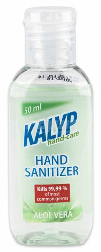 Obrázek z KALYP Dezinfekční gel na ruce 50 ml