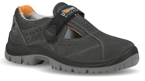 Obrázek z U-Power Magic S1P Pracovní sandále