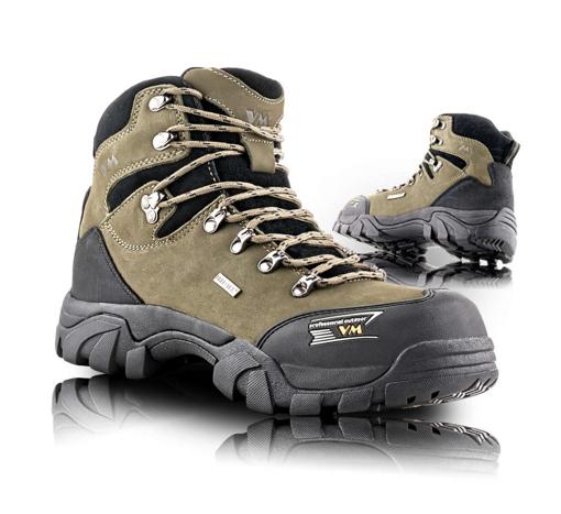 Obrázek z VM NEW BOSTON 4920-08 Outdoor obuv