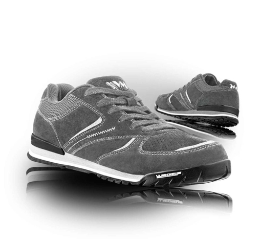 Obrázek z VM NEVADA 4095-25 Outdoor obuv