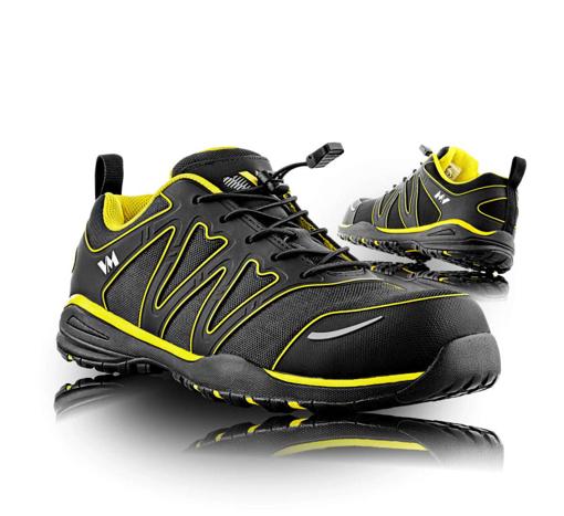Obrázek z VM NASHVILLE 4345-S1 Pracovní obuv
