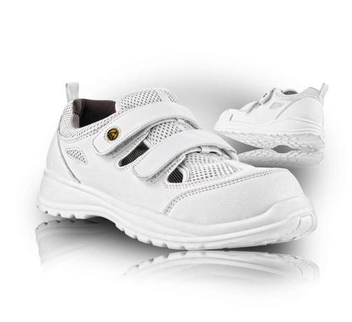 Obrázek z VM MONTREAL 2105-S1ESD Pracovní sandál