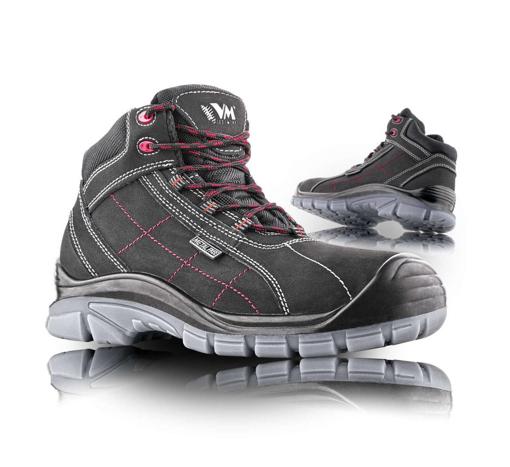 Obrázek z VM OXFORD 5130-S3 Pracovní obuv