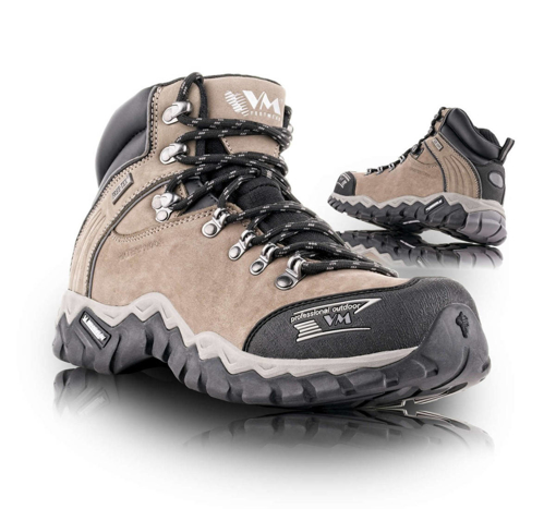 Obrázek z VM PITTSBURGH 4380-O2 Outdoor obuv
