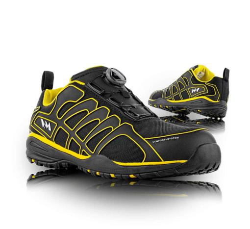 Obrázek z VM PHILADELPHIA 4355-60 Outdoor obuv