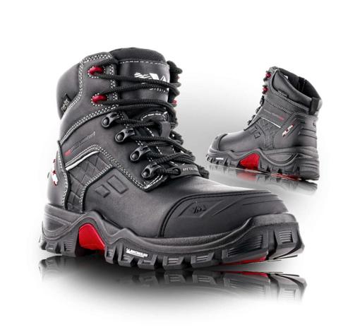 Obrázek z VM ROCKFORD 7140-S3 Pracovní obuv