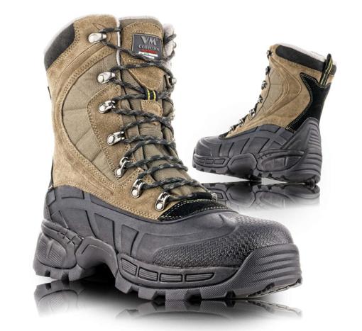 Obrázek z VM WELLINGTON 4390-08 Pracovní obuv