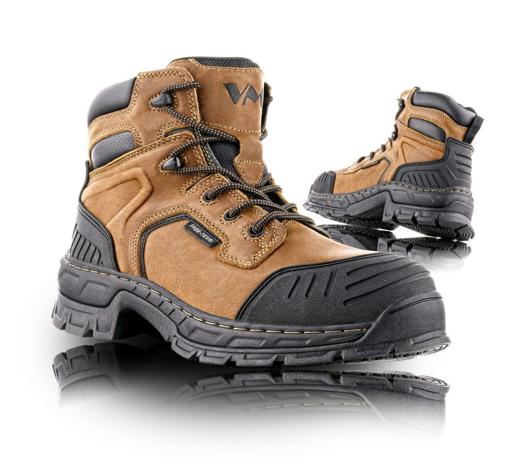 Obrázek z VM WINNIPEG 4900-40 Outdoor obuv