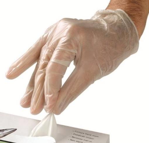 Obrázek z Vantage Pracovní rukavice