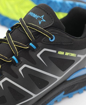 Obrázek z ARDON TWIST BLACK Outdoor obuv