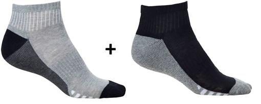 Obrázek z ARDON DUO GREY Ponožky, 2 páry
