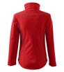 Obrázek z Adler 510 Dámská softshellová bunda červená