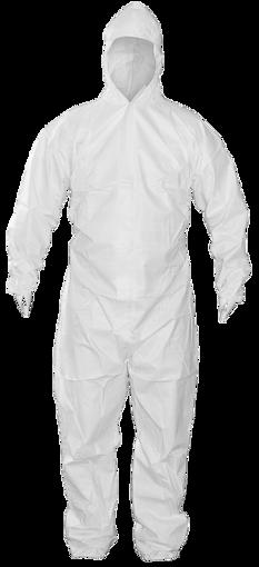 Obrázek z WINRAL Ochranný oblek bílý