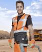 Obrázek z ARDON SIGNAL Reflexní vesta oranžová